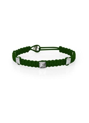 FRNCH Bileklik Yeşil